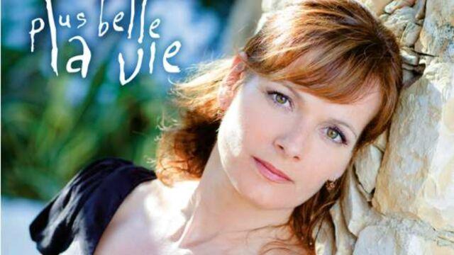 Plus belle la vie : un nouveau roman pour Blanche