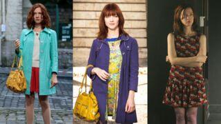 Profilage : les tenues excentriques et colorées de Chloé Saint-Laurent (PHOTOS)
