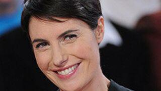 Alessandra Sublet : Elle aura son talk-show tous les mercredis à la rentrée sur France 2 !