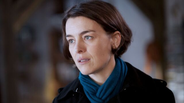 Cinq infos sur… Olivia Williams (Charlie Zailer dans Case Sensitive, France 3)