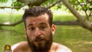 """Julien (Koh-Lanta Thaïlande) : """"Mon mental m'a fait défaut"""""""