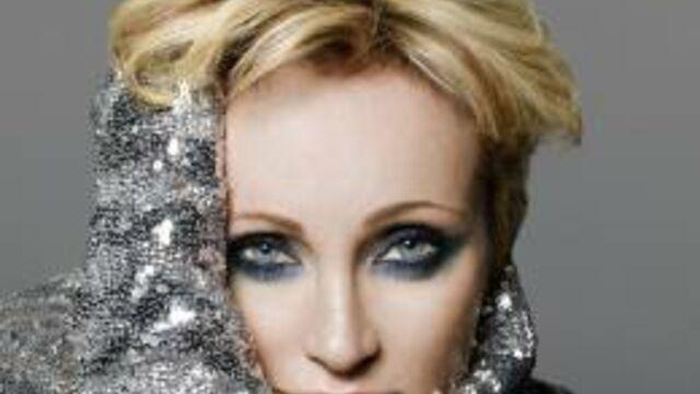 Patricia Kaas représentera la France à l'Eurovision