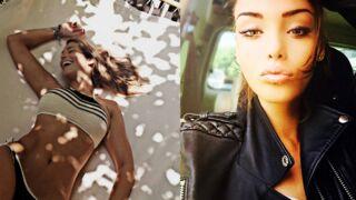 Instagram : Nabilla boudeuse, Laury Thilleman radieuse en bikini... (33 PHOTOS)