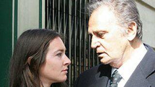 """Emmanuelle Boidron, à propos de Roger Hanin : """"Je perds un papa, un professeur, un mentor"""""""