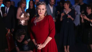 Mort de Carrie Fisher : Disney devrait toucher une coquette somme d'argent