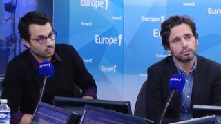 """iTELE : Guillaume Auda ne veut plus travailler sur """"une antenne qui donne une vitrine à Jean-Marc Morandini"""""""