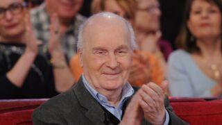 Vivement dimanche : Michel Bouquet toujours au sommet au théâtre