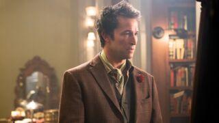 """Noah Wyle (Flynn Carson et les nouveaux aventuriers, SyFy) : """"La télé a beaucoup changé depuis Urgences"""""""