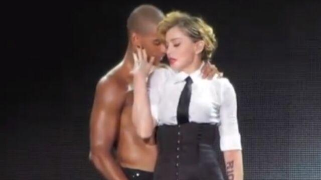 Danse avec les stars : Brahim Zaibat et Madonna, c'est fini ! (VIDEO)