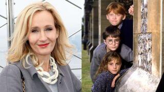 Harry Potter : J.K. Rowling révèle qui est son personnage favori dans la saga