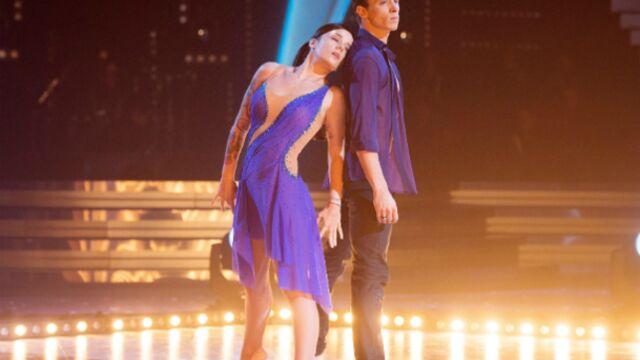 Tournée Danse avec les stars : Alizée et Grégoire répétent en amoureux (PHOTOS)