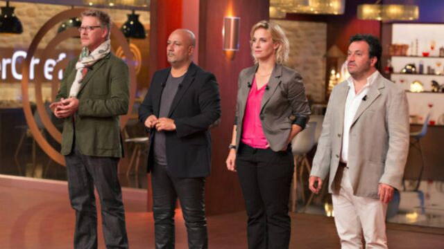 MasterChef a offert le leadership à TF1