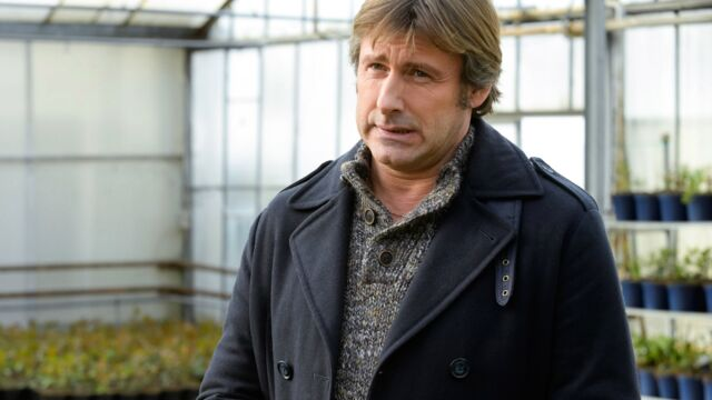 Cinq infos sur… Bernard Yerlès (Mes amis, mes amours, mes emmerdes sur TF1)