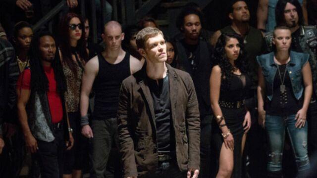 The Originals : les vampires débarquent sur NT1
