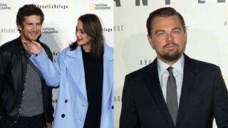 Guillaume Canet et Marion Cotillard très complices à l'avant-première du film écolo de Leo DiCaprio (10 PHOTOS)