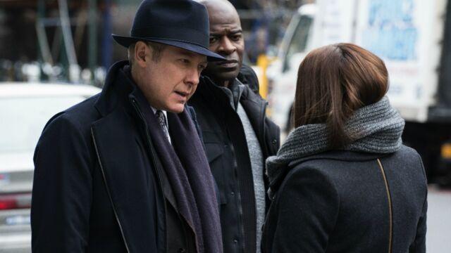 Audiences : Blacklist a donné la première place à TF1