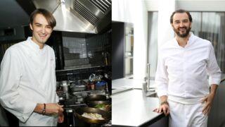 Cyril Lignac : en dix ans de télé, le chef attitré de M6 a bien changé (11 PHOTOS)