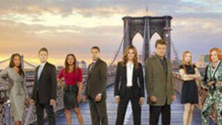 Audiences : Castle leader sur France 2, petit démarrage pour Interventions sur TF1
