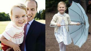 Baby George, Elisabeth de Belgique, Estelle de Suède… Et voici les futurs souverains du Gotha (28 PHOTOS)