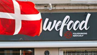 Au Danemark, un supermarché vend les produits périmés pour lutter contre le gaspillage