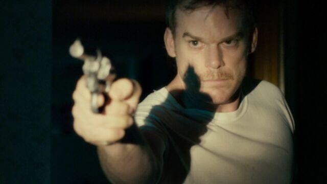 La sortie ciné de la semaine : Cold in July, une bombe avec le héros de Dexter