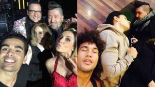 Danse avec les stars, le grand show : délires, complicité et joie durant la tournée (22 PHOTOS)
