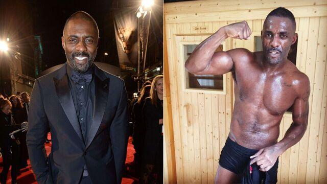 Idris Elba (La montagne entre nous) : acteur doué... au charisme irrésistible ! (22 PHOTOS)