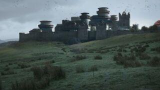 Game of Thrones : une réplique insolite du château de Winterfell