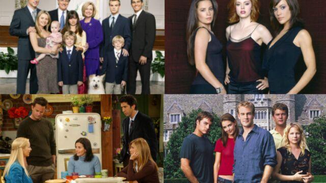 Quiz : vous souvenez-vous de la fin de ces séries ?