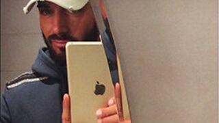 Thomas Vergara : Son message d'anniversaire à Nabilla sur Instagram