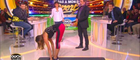 Découvrez Sport Pas Séance À Yoga De Sexy Touche d8 Mon La tOUXxqxw