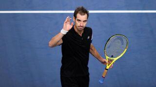 Tennis : Richard Gasquet a été hospitalisé