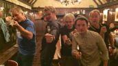 Orlando Bloom, Elijah Wood, Viggo Mortensen... Le casting du Seigneur des anneaux rejoue le film (PHOTO)