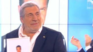 """Benjamin Castaldi, """"pas disponible"""" pour TPMP selon Cyril Hanouna ? Il dément"""