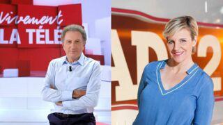France 2 : Stade 2 et Vivement la télé bientôt permutés le dimanche ?