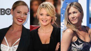 L'Amour c'est mieux à deux (France 2) : ces actrices qui, comme Virginie Efira, sont coincées dans des comédies romantiques (32 PHOTOS)