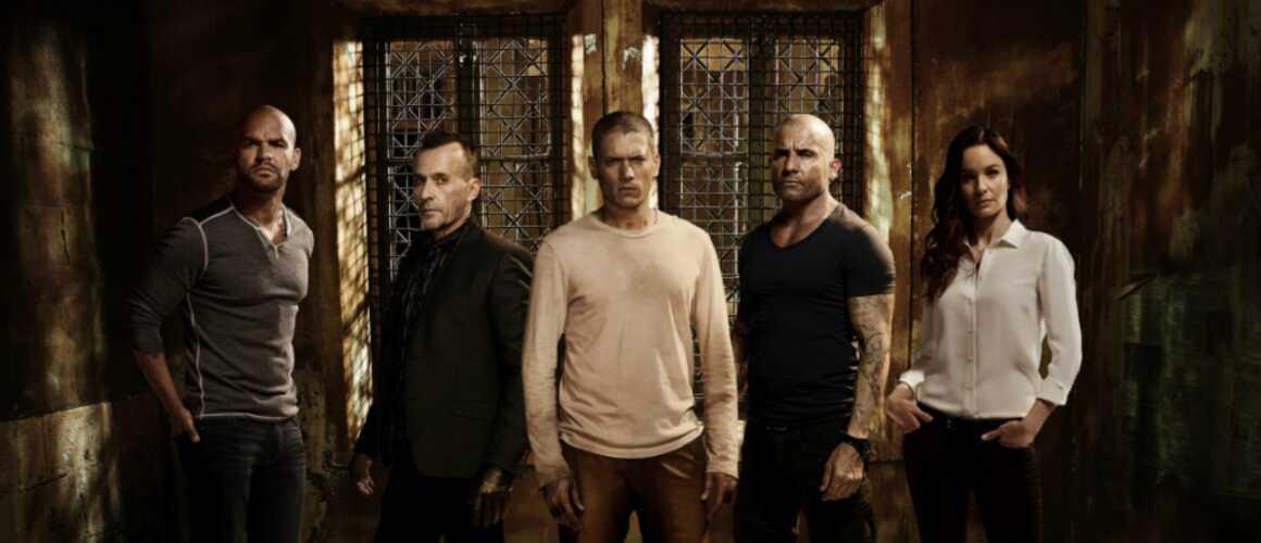 Prison Break W9 Faut Il Regarder La Saison 5 Series Télé 2