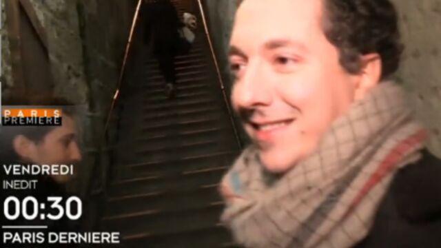 Paris Première s'emmêle les prénoms (VIDEO)