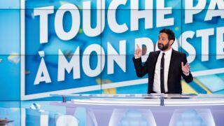 TPMP : Cyril Hanouna signe un nouveau record d'audience !
