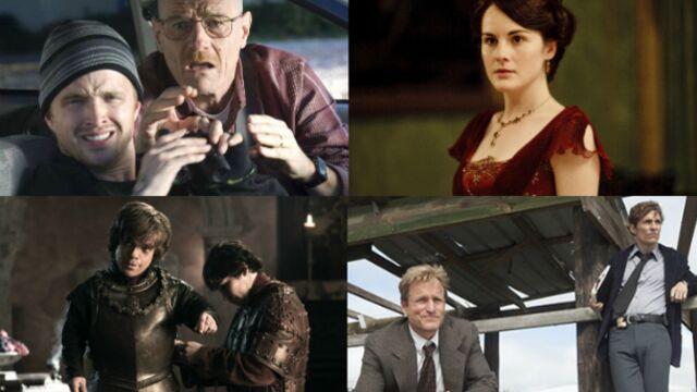 Emmys Awards : nos favoris