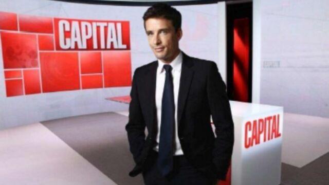 François-Xavier Ménage (BFMTV), nouveau visage de Capital