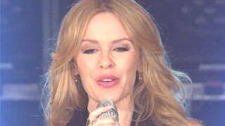 The Voice 3: Kylie Minogue remplace Lily Allen lors de la Finale !