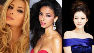 Miss Univers 2015 : voici les prétendantes au titre (72 PHOTOS)