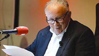 Philippe Bouvard fête les 37 ans des Grosses Têtes le 27 juin sur France 2 !