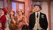 """Bruno Guillon (Un chapeau de paille d'Italie) : """"J'aimerais faire du théâtre sans arrêter la radio"""""""