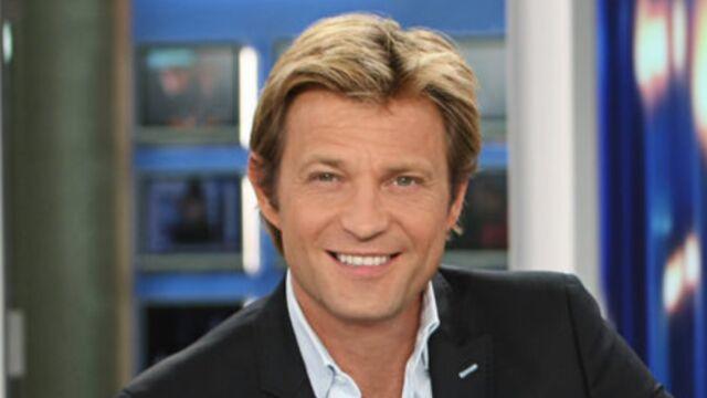 Laurent Delahousse recrute Pascale Clark et Bruno Donnet