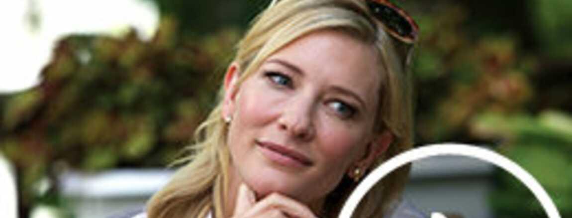 Blue Jasmine   Et Cate Blanchett rendit ses lettres de noblesse au cinéma de  Woody Allen (VIDEO) 87dc02b46b39