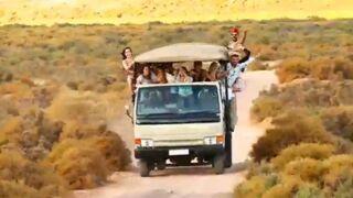 Les Marseillais - South Africa : découvrez le générique ! (VIDEO)