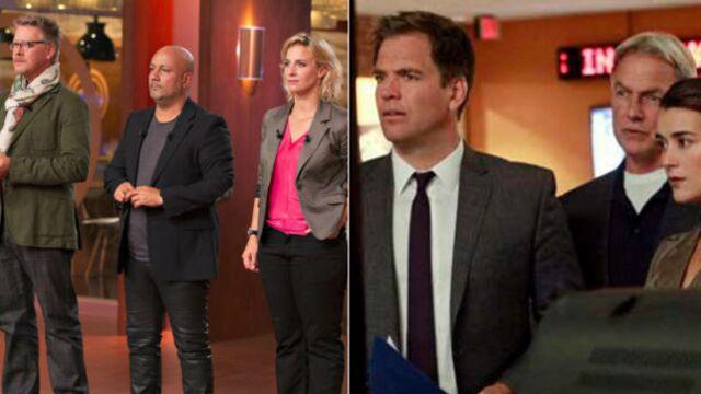 MasterChef (TF1) s'incline de peu devant NCIS, la série de M6