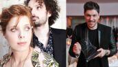 The Voice Belgique : les Cats on Trees et Quentin Mosimann dans le jury